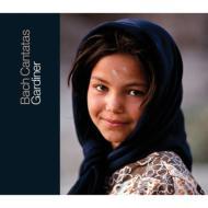 【送料無料】 Bach, Johann Sebastian バッハ / カンタータ集第20巻(18、84、92、126、144、181) ガーディナー&EBS、モンテヴェルディ合唱団(2CD) 輸入盤 【CD】