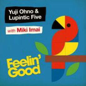 【送料無料】 大野雄二 / Feelin' Good 【CD】
