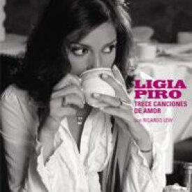 【送料無料】 Ligia Piro / So In Love: Jazz & Standards 【CD】