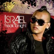 Israel (Australia) / Freak Tonight 輸入盤 【CDS】