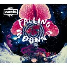 Oasis オアシス / Falling Down 【CD Maxi】