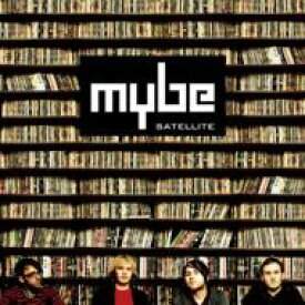 Mybe / Satellite 【CD】
