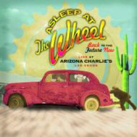 Asleep At The Wheel / Back To The Future Now Live Atarizona 輸入盤 【CD】