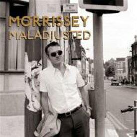 Morrissey モリッシー / Maladjusted 輸入盤 【CD】