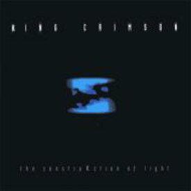 【送料無料】 King Crimson キングクリムゾン / Construkction Of Light 【Hi Quality CD】