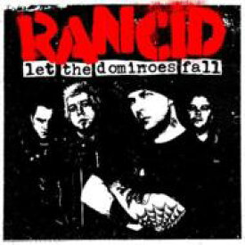 Rancid ランシド / Let The Dominoes Fall 輸入盤 【CD】