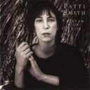 【送料無料】 Patti Smith パティスミス / Dream Of Life 【Blu-spec CD】