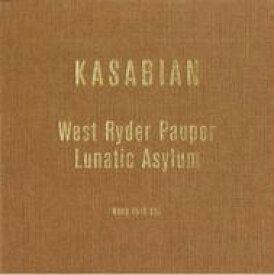 【送料無料】 Kasabian カサビアン / West Ryder Pauper Lunatic Asylum 輸入盤 【CD】