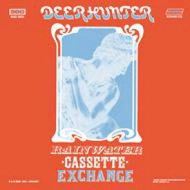 Deerhunter ディアハンター / Rainwater Cassette Exchange 輸入盤 【CD】