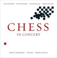 【送料無料】 Chess In Concert: Live From Royal Albert Hall 輸入盤 【CD】