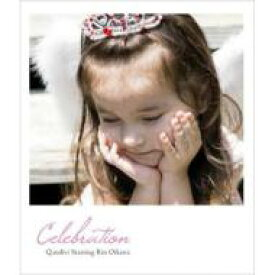 Q;indivi Starring Rin Oikawa キューインディビオブリンオイカワ / Celebration 【CD】