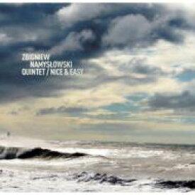 【送料無料】 Zbigniew Namyslowski ズビグニェフナミスウォフスキ / Nice & Easy 輸入盤 【CD】