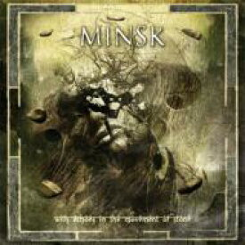 Minsk / With Echoes In The Movement Of Stone 【CD】