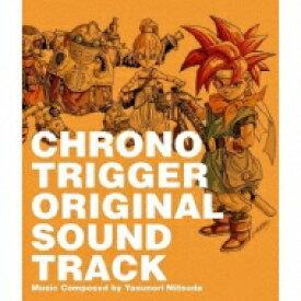 【送料無料】 クロノ・トリガー DS版 オリジナル サウンドトラック 【CD】