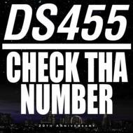【送料無料】 DS455 ディーエスフォーダブルファイブ / CHECK THA NUMBER 【CD】
