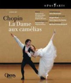 バレエ&ダンス / 『椿姫』 ノイマイヤー振付、パリ・オペラ座バレエ、ルテステュ、ビュヨン、他(2008)(2枚組) 【BLU-RAY DISC】
