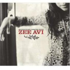 Zee Avi / Zee Avi 【CD】