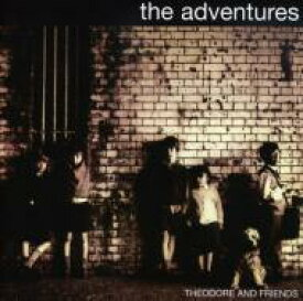 Adventures / Theodore & Friends 輸入盤 【CD】