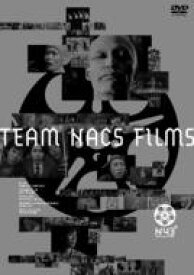 TEAM NACS FILMS N43° 【DVD】
