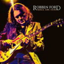 Robben Ford ロベンフォード / Soul On Ten 輸入盤 【CD】