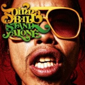 Spinna B-ill スピナビル / STAND ALONE 【CD】