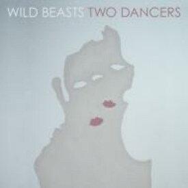 Wild Beasts / Two Dancers 【LP】