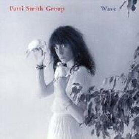 Patti Smith パティスミス / Wave 輸入盤 【CD】