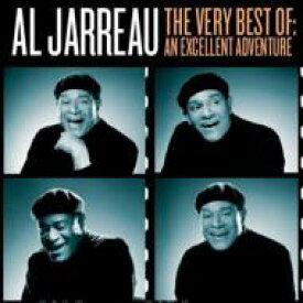 Al Jarreau アルジャーロウ / Very Best Of: An Excellent Adventure 輸入盤 【CD】