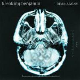 Breaking Benjamin ブレイキングベンジャミン / Dear Agony 輸入盤 【CD】