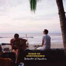 Kings Of Convenience キングスオブコンビニエンス / Declaration Of Dependence 輸入盤 【CD】