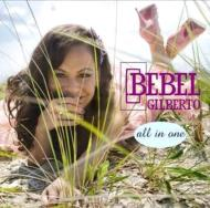 Bebel Gilberto ベベウジルベルト / All In One 輸入盤 【CD】