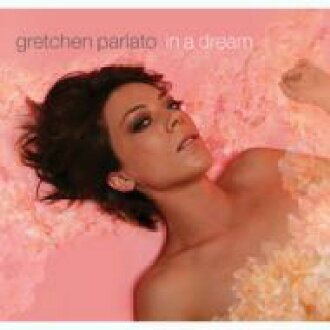 Gretchen Parlato guretchiemparato/In A Dream