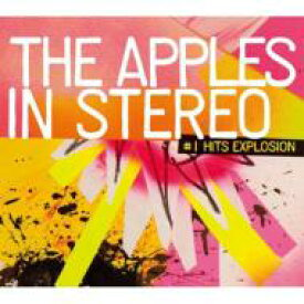 Apples In Stereo / #1 Hits Explosion 【CD】