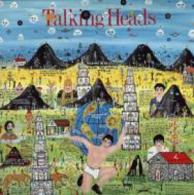 Talking Heads トーキングヘッズ / Little Creatures (Standard Edition) 輸入盤 【CD】