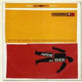 Duke Ellington デュークエリントン / Anatomy Of A Murder 輸入盤 【CD】