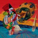 Mars Volta マーズボルタ / Octahedron 【LP】