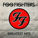 Foo Fighters フーファイターズ / Greatest Hits 【CD】