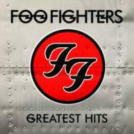 Foo Fighters フーファイターズ / Greatest Hits 【CD】