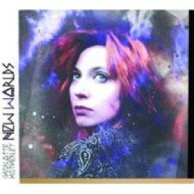 Charlotte Hatherley / New Worlds 輸入盤 【CD】