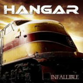 【送料無料】 Hangar / Infallible 【CD】