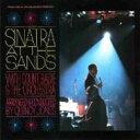 Frank Sinatra フランクシナトラ / Sinatra At The Sands 輸入盤 【CD】