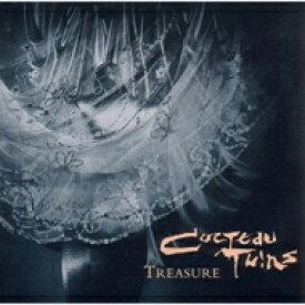 Cocteau Twins コクトーツインズ / Treasure 輸入盤 【CD】