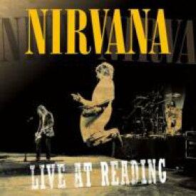 Nirvana ニルバーナ / Live At Reading 輸入盤 【CD】