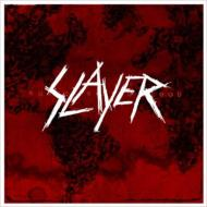Slayer スレイヤー / World Painted Blood 輸入盤 【CD】
