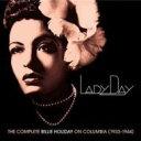 【送料無料】 Billie Holiday ビリーホリディ / Lady Day: The Complete Billie Holiday On Columbi...
