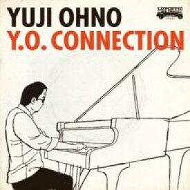 【送料無料】 大野雄二 / Y.O. Connection 【CD】