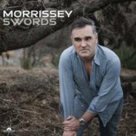 Morrissey モリッシー / Sword 輸入盤 【CD】
