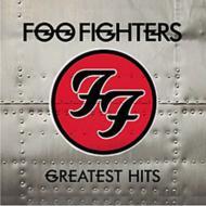Foo Fighters フーファイターズ / Greatest Hits (2枚組アナログレコード) 【LP】