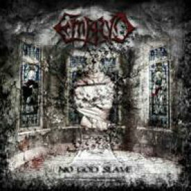 Embryo (Heavy Metal) / No God Slave 輸入盤 【CD】