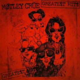 Motley Crue モトリークルー / Greatest Hits (2009) 輸入盤 【CD】
